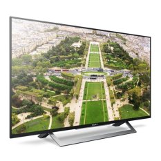 Internet Tivi LED Sony 49inch Full HD - Model KDL-49W750D (Đen)