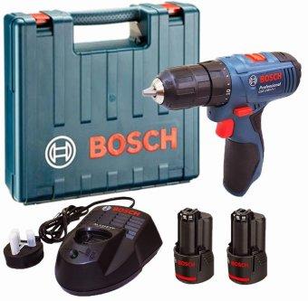 Bosch GSR 1080-2-LI
