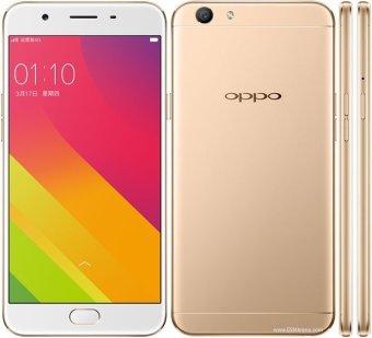 OPPO F1s A1601G 32GB (Vàng) - Hãng phân phối chính thức
