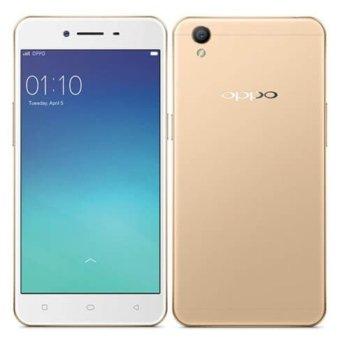 OPPO Neo9_ A37 16GB (Vàng Đồng)
