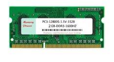 Ram laptop Memory Power DDR3 2G/1600