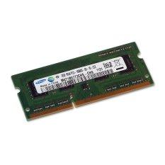 Ram Laptop Samsung 2GB DDR3 Bus 1066/1333 PC3
