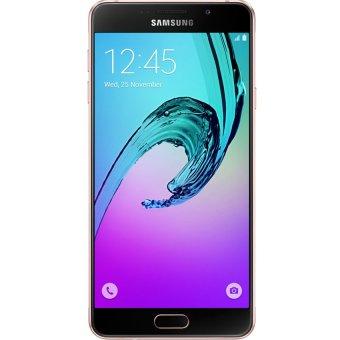 Samsung Galaxy A310FP (A3 2016) 16GB (Hồng) - Hàng nhập khẩu