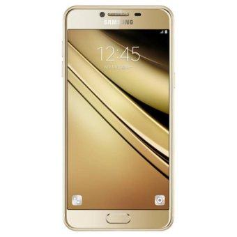 Samsung Galaxy C5 32GB RAM 4GB (Vàng) - Hàng nhập khẩu