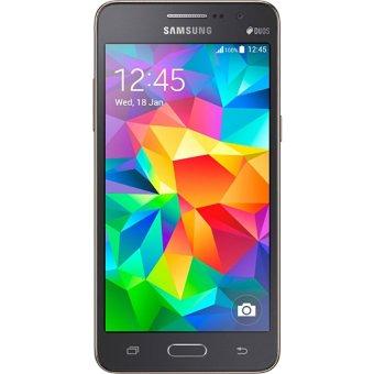 Samsung Galaxy Grand Prime G530 8GB (Đen) – Hàng Nhập Khẩu