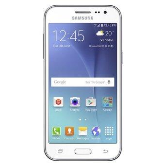 Samsung Galaxy J2 8GB (trắng) - Hàng nhập khẩu
