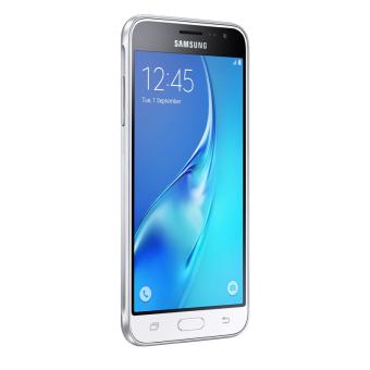 Samsung Galaxy J3 2016 8GB 2 Sim (Trắng) - Hàng nhập khẩu
