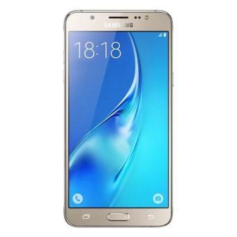 Samsung Galaxy J5 2016 16GB (Vàng) - Hàng Nhập Khẩu (Gold 16GB)