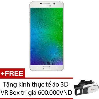 SamSung Galaxy Note 5 SM-N920 32GB (Trắng) + Tặng 1 kính thực tế ảo 3D VR Box - Hàng nhập khẩu
