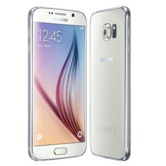 Samsung Galaxy S6 32GB (Trắng) – Hàng nhập khẩu