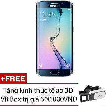 SamSung Galaxy S6 Edge SM-G925 32GB (Đen) + Tặng 1 kính thực tế ảo 3D VR Box