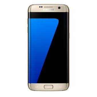 Samsung Galaxy S7 Edge G935 32GB (Vàng) - Hàng nhập khẩu