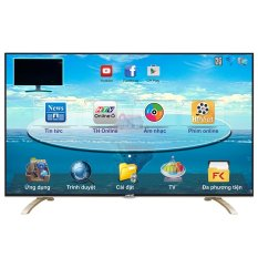 Smart Tivi LED ASANZO 40inch Full HD - Model 40ES900 (Đen)