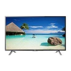 Smart Tivi LED TCL Ultra HD 4K 55inch - Model L55E5800 (Đen)