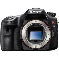 Sony Alpha SLT-A65 Body (Đen) - Hàng nhập khẩu