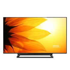 Tivi LED Toshiba 40inch FULL HD - Model 40L2550VN (Đen)