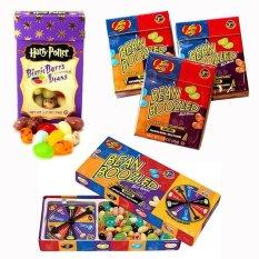 TPHCM – Kẹo thối Bean Boozled/Kẹo Harry Potter (hộp nhỏ 45gr)