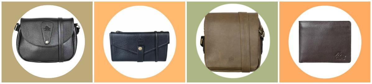 túi xách và phụ kiện thời trang Lata