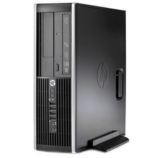 Cây máy tính để bàn HP 6200 Pro Sff, E03S2 (CPU i5-2400, Ram 4GB, SSD 256GB, DVD) tặng USB Wifi, hàng nhập khẩu, bảo hành 24 tháng (không kèm màn hình). thumbnail