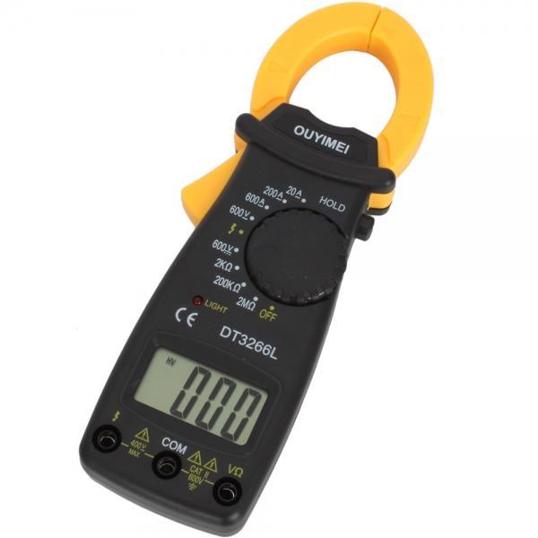 Ampe kìm đo điện DT3266L cầm tay