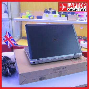 Laptop Dell Latitude E6520 i5 Ram 8GB HDD 320GB - Laptopxachtayshop