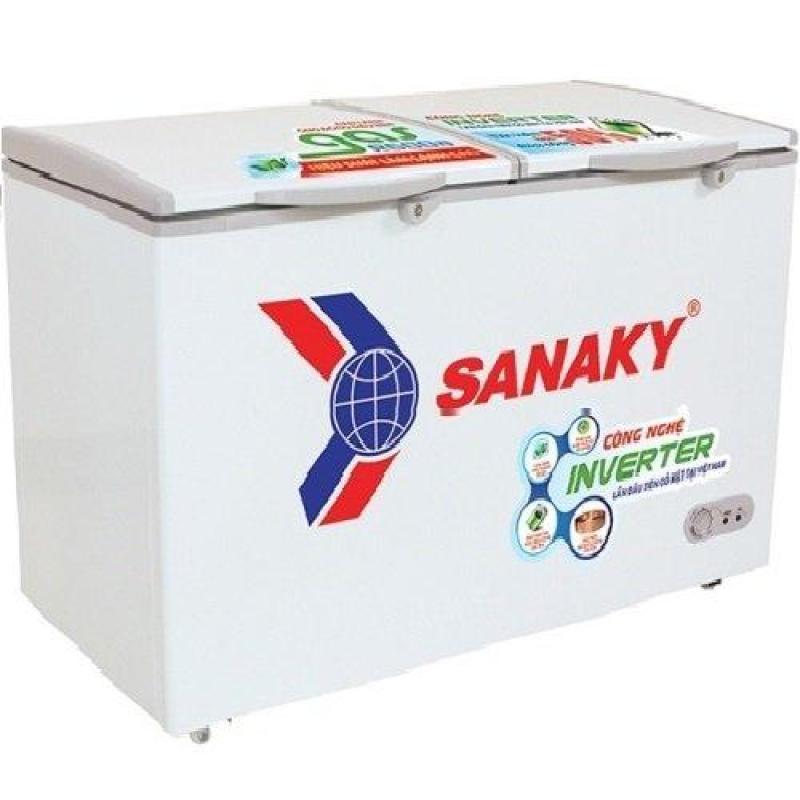 Bảng giá Tủ Đông Inverter dàn đồng Sanaky VH-2899A3 (1 Ngăn Đông 280 Lít) Điện máy Pico