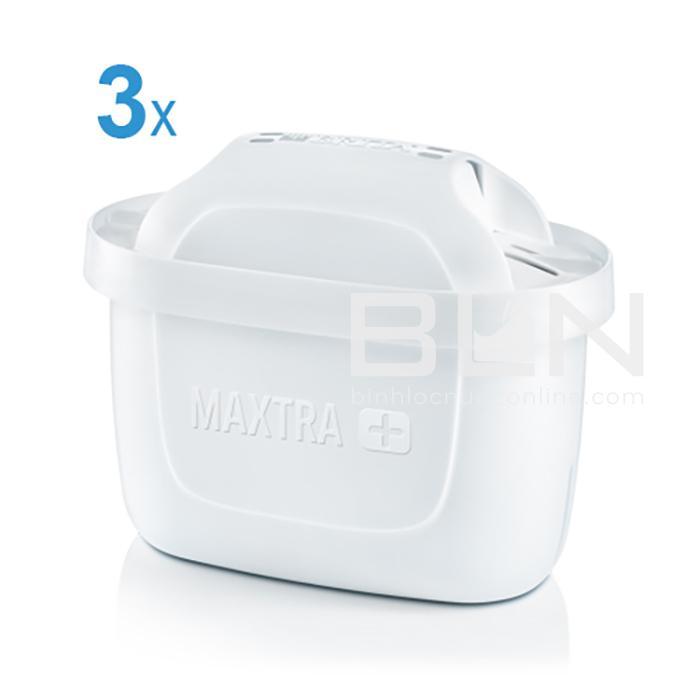 BRITA Maxtra Plus Filter Cartridge - 3 lõi lọc Nhật Bản