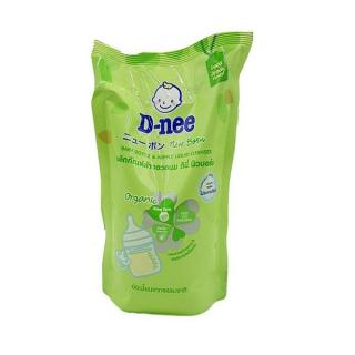 Nước rửa BS Organic D-Nee gói 600ml thumbnail