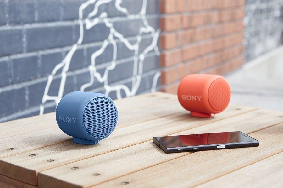 Loa Bluetooth Sony SRS-XB10 2