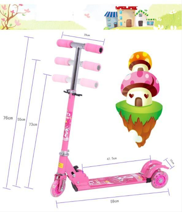 Mua Tro choi danh cho tre em, Nguồn cung cấp đồ chơi trẻ em - MUA NGAY Xe Scoster bánh phát sáng, cho trẻ kích thích vận động, cao, khỏe, phát triển toàn diện- Bảo hành UY TÍN 1 đổi 1