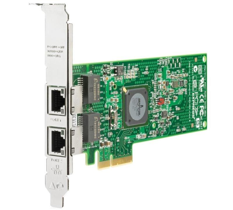 Bảng giá Card mạng server HP NC 382T Phong Vũ