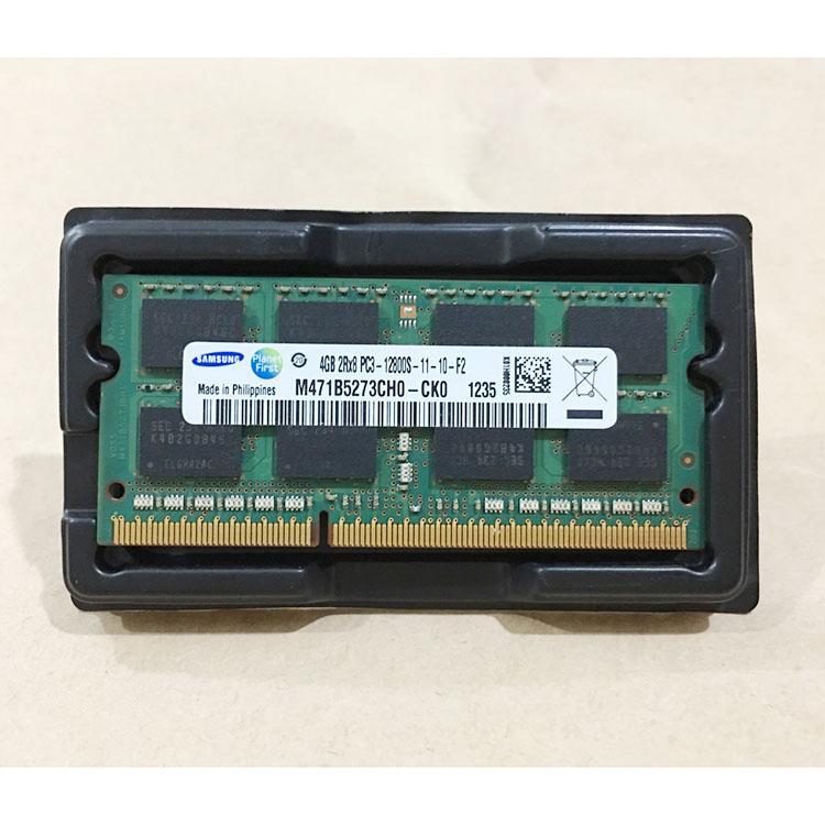 Hình ảnh Ram Laptop Samsung DDR3 4GB Bus 1333/1600