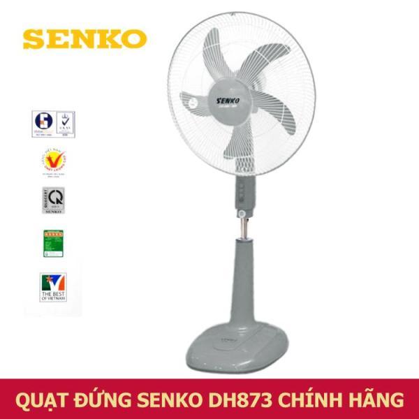 Quạt đứng có hẹn giờ Senko DH873/DH1600