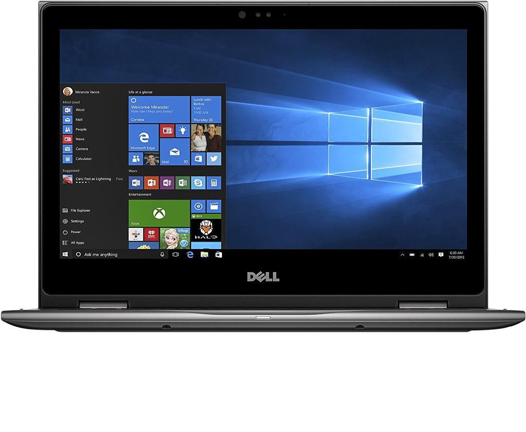 Hình ảnh Dell Inspiron 5378 i7-7500U