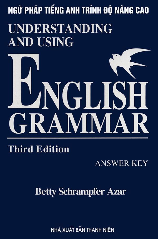 Mua Understanding & Using English Grammar - Third edition - Betty Schramfer Azar