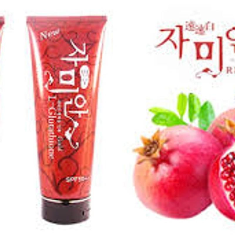 Kem Dưỡng Body Đỏ Trắng Da Hàn Quốc-bn21 tốt nhất