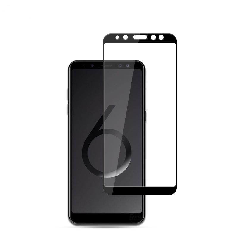 Samsung Galaxy J6 2018 Kính cường lực 5D