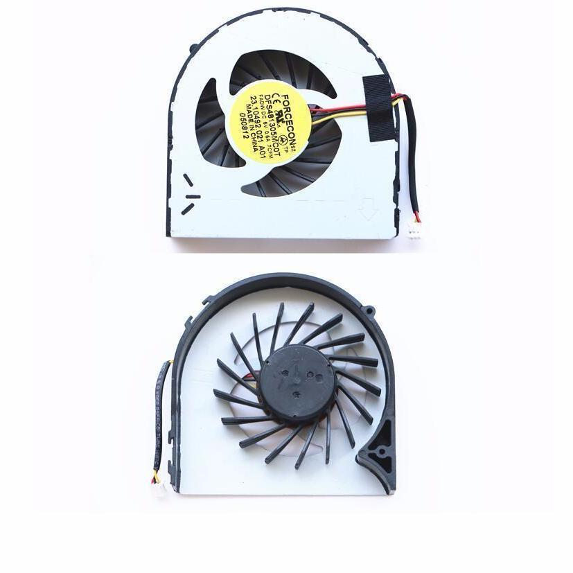 Quạt Tản Nhiệt CPU Laptop Dell Inspiron M4040- M5040- N4040- N4050- N5040- N5050- V1450- 2420- 3420 - HÀNG NHẬP KHẨU