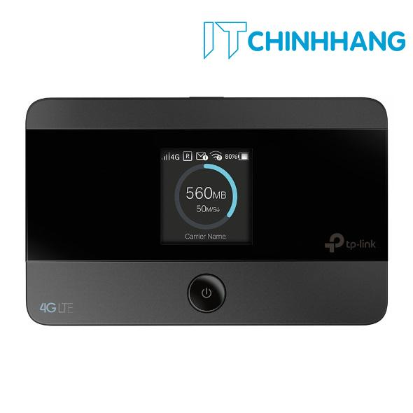 Hình ảnh WIFI Di Động 4G LTE TP-Link M7350 - HÃNG PHÂN PHỐI CHÍNH THỨC