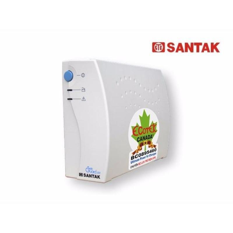 Bảng giá Bộ Lưu Điện UPS Santak 500VA -TG500 Phong Vũ