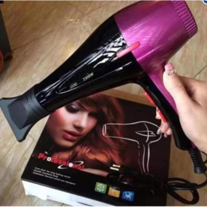 Máy sấy tóc tạo kiểu panasonic 2600W cao cấp