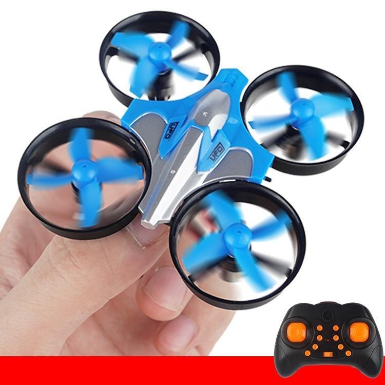 May Bay 4 Canh Mini Aircraft 6 Axis Gyro Mini Drone Chiết Khấu Hồ Chí Minh