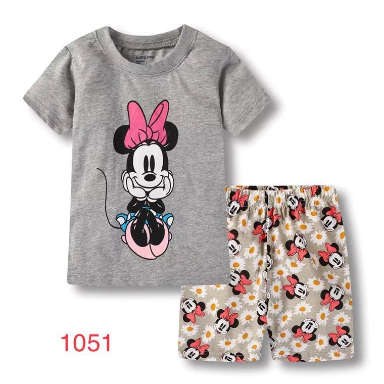 Giá bán Đồ bộ trẻ em mickey DBT1051
