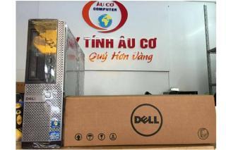 Đồng Bộ Dell Optiplex 9010 ( Core I7 3770 8G SSD 128G ) VGA 2G DDR5 - Hàng Nhập Khẩu (Đen) thumbnail