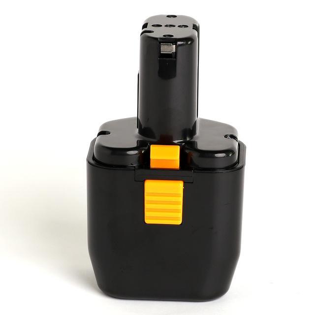 Pin máy khoan bắt vít Hitachi 12v - 4.5AH