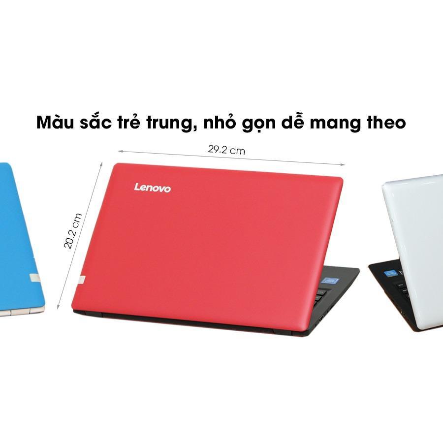 Hình ảnh Laptop lenovo ideapad 100S chuyên dụng cho văn phòng hàng nhập khẩu giá mềm
