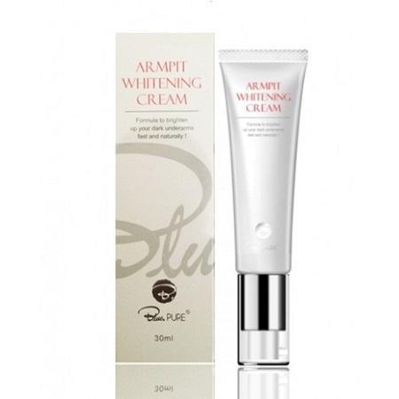 Hình ảnh Kem trị thâm nách Armpit whitening Cream (chuẩn Úc)