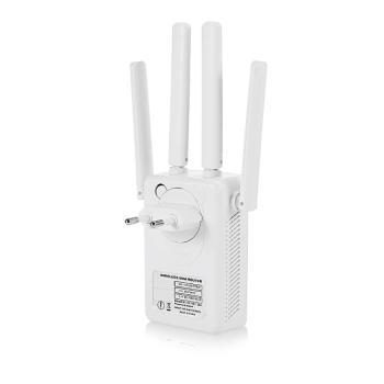 Hình ảnh Kích sóng wifi PIX 4 anten