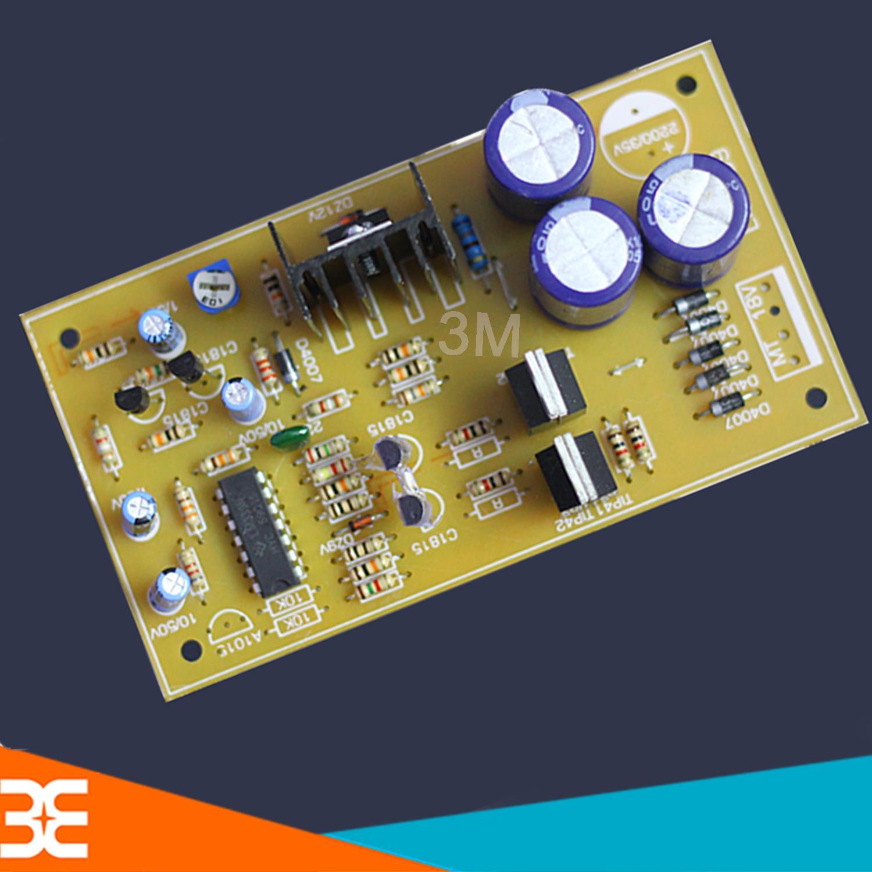 [Tp.HCM] Bo Ổn Áp Auto Volt ( In 18VAC / Out 9-12VDC )