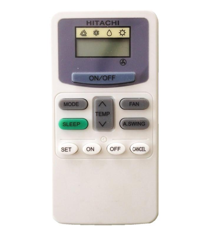 Bảng giá Remote Điều Khiển Máy Lạnh, Máy Điều Hòa Hitachi G646G, D0035 Điện máy Pico